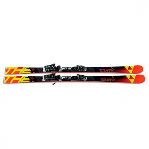 Fischer RC4 The Curve